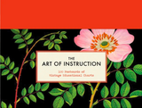 The Art of Instruction: 100 Postcards of Vintage Educational Charts