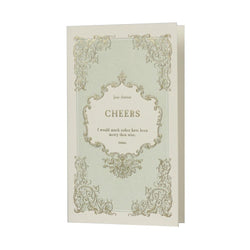 Cheers All Occasion Notecards