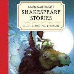 Leon Garfield's Shakespeare Stories