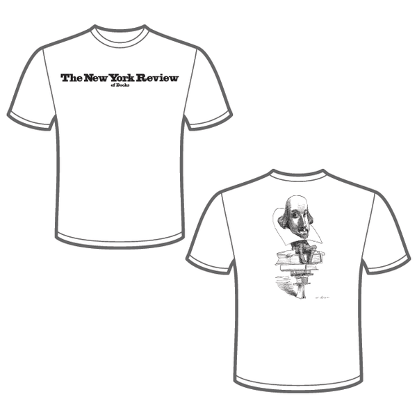 New York Review T-Shirt