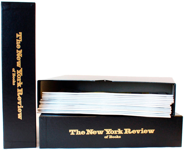 New York Review Slipcase