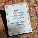 Letterpress Hanukkah Greeting Cards