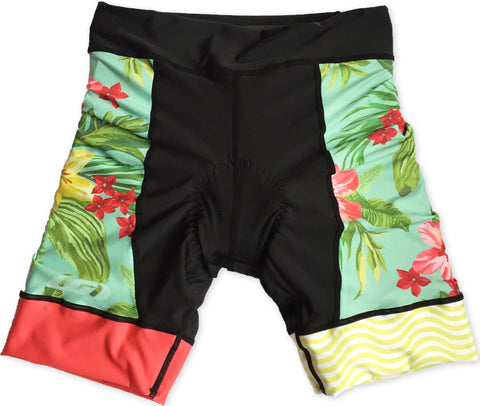Beachcomber Cycling Shorts