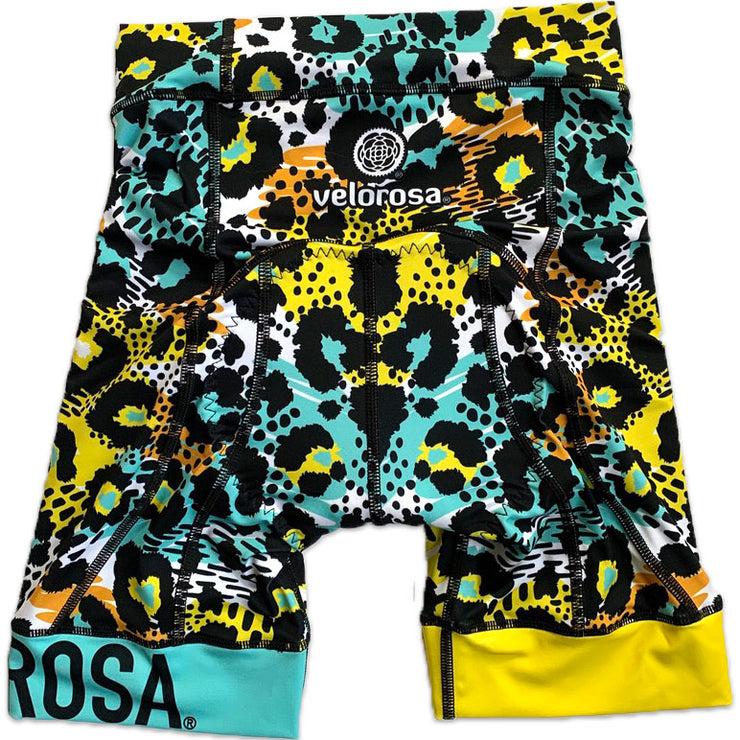Cheetahlicious Cycling Shorts