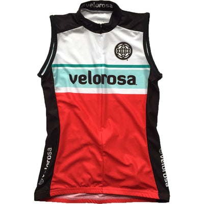 Echelon Sleeveless Jersey