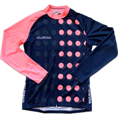 Grand Tour Long-Sleeved Jersey