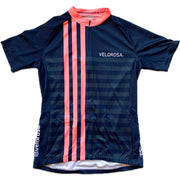 Grand Tour Short-Sleeved Jersey