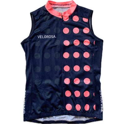 Grand Tour Sleeveless Jersey