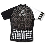Ride Patrol Men's Biking Jersey Back