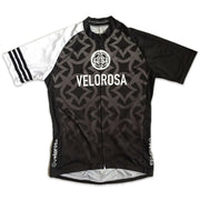 Ride Patrol Men's Cycling Jersey Front