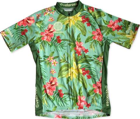 Men's Waverunner Short-Sleeved Jersey
