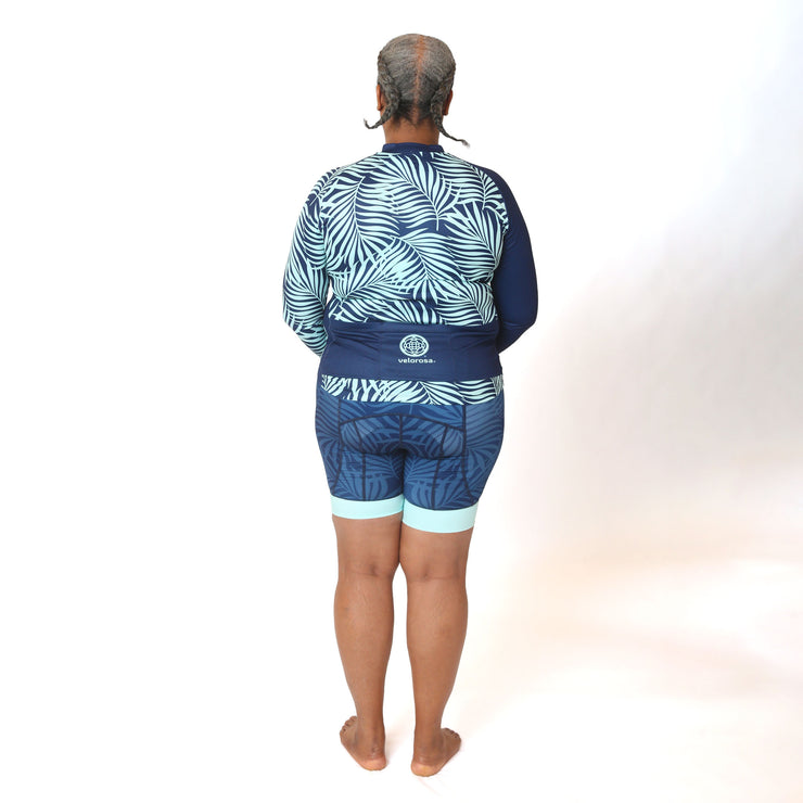 Palms Long-Sleeved Jersey