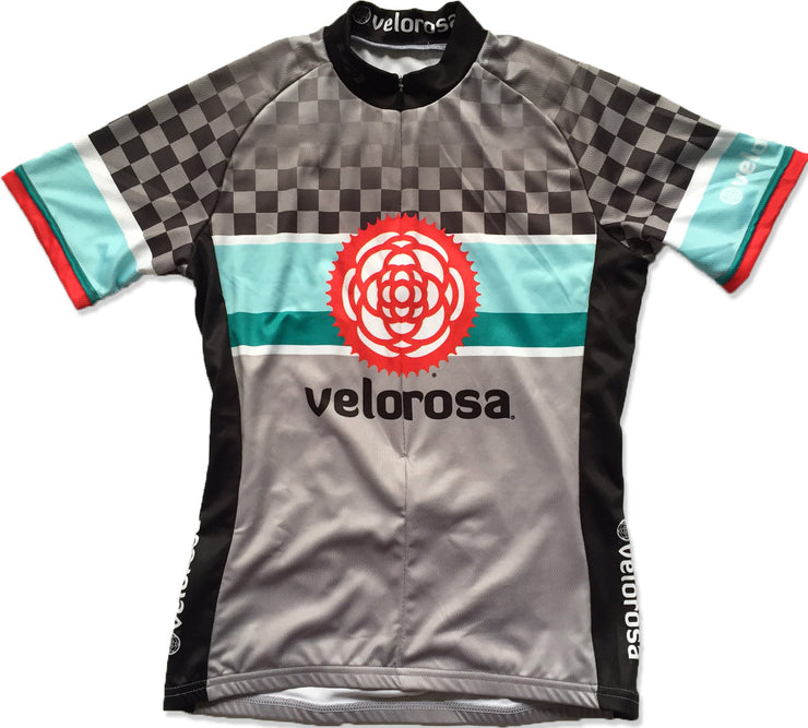 Peloton Short-Sleeved Jersey