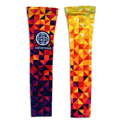 Prism Queen Arm Warmers