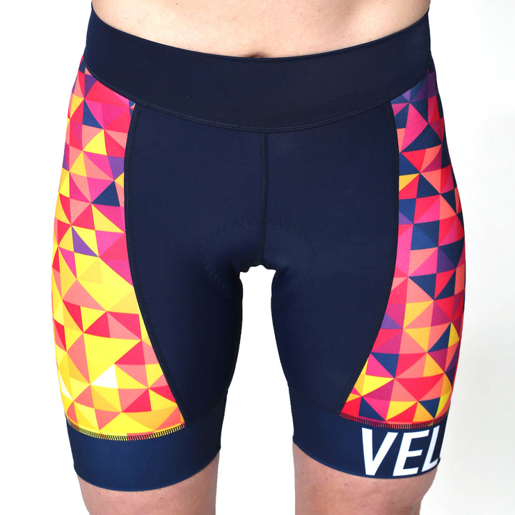 Prism Queen Cycling Shorts
