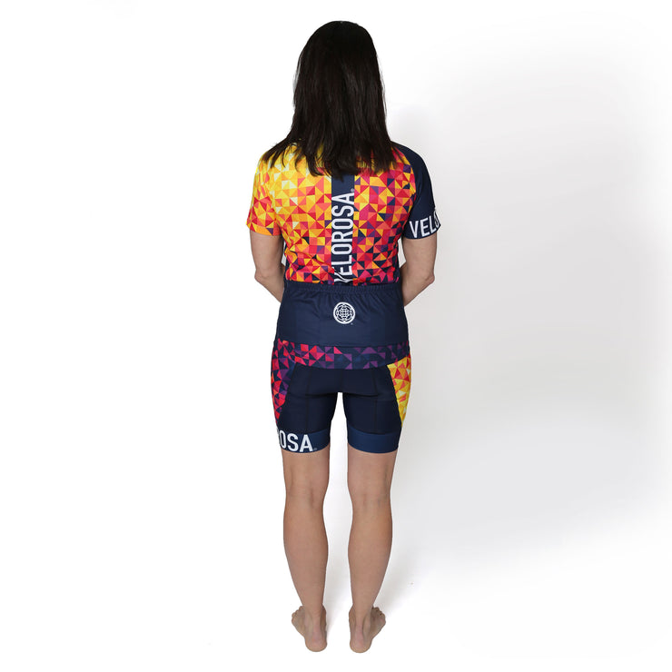 Prism Queen Short-Sleeved Jersey