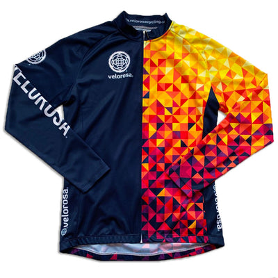 Prism Queen Long-Sleeved Jersey