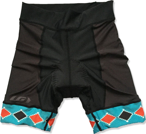 Range Cycling Shorts