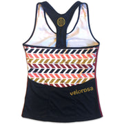 Retro Collection Women's Biking Tank Front