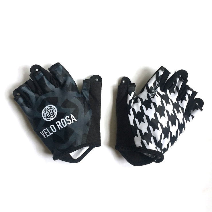 Ride Patrol Unisex Cycling Gloves