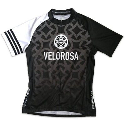 Ride Patrol Women's Cycling Jersey Front