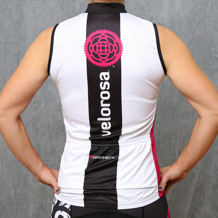Skyrocket Sleeveless Jersey