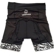 Soul Sister Emma Women's Biking Shorts Back