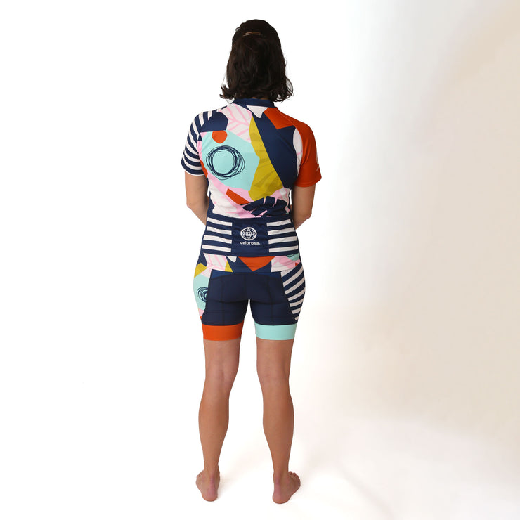 Tropics Cycling Shorts
