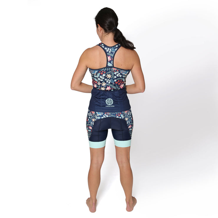 Wildflower Cycling Shorts