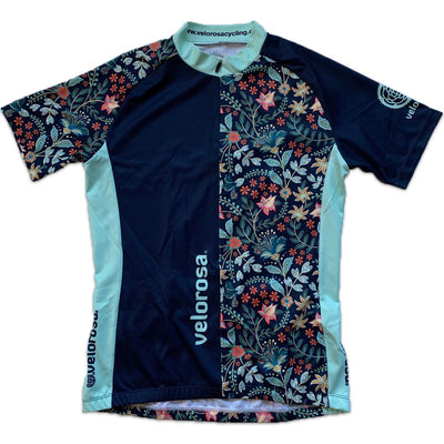 Wildflower Short-Sleeved Jersey