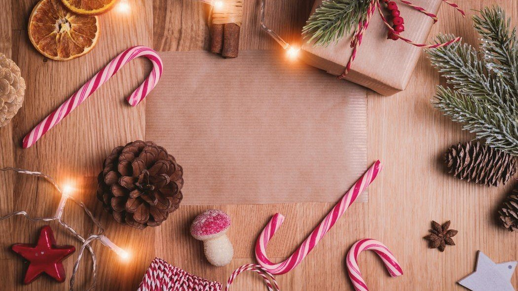 How to make your Christmas more sustainable