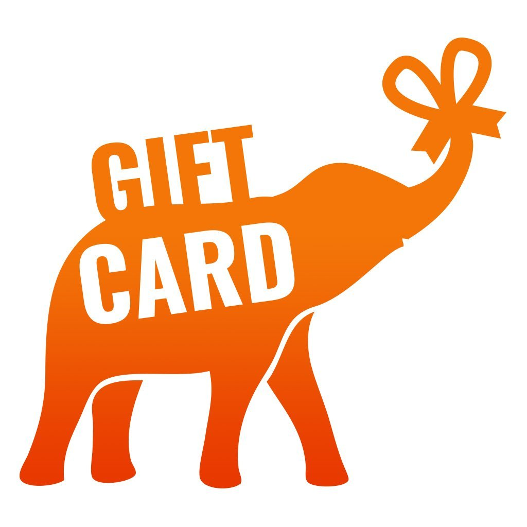 Elephant Box Gift Cards Gift Card Elephant Box
