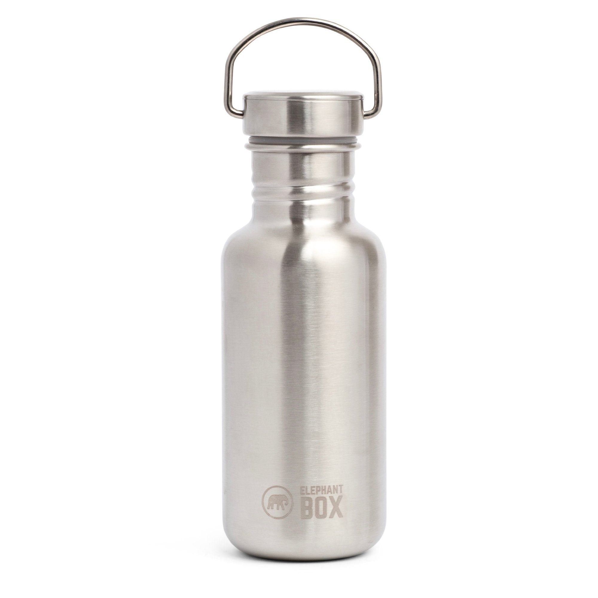 Single-Wall Water Bottle 500ml