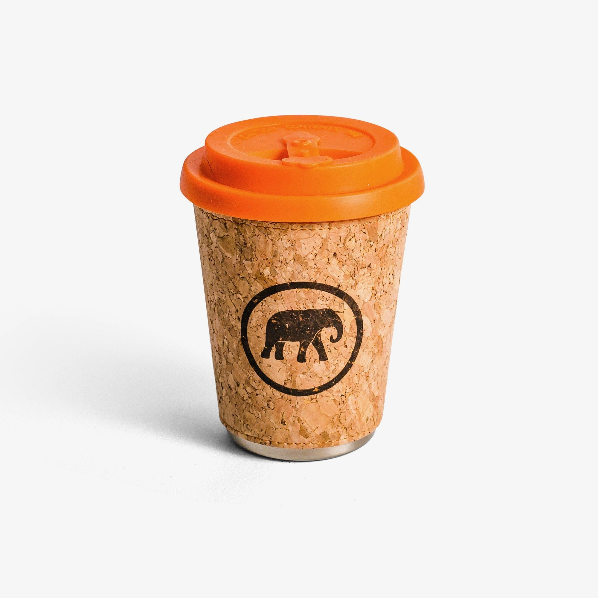 To-Go Cup 350ml/12oz Cup Elephant Box
