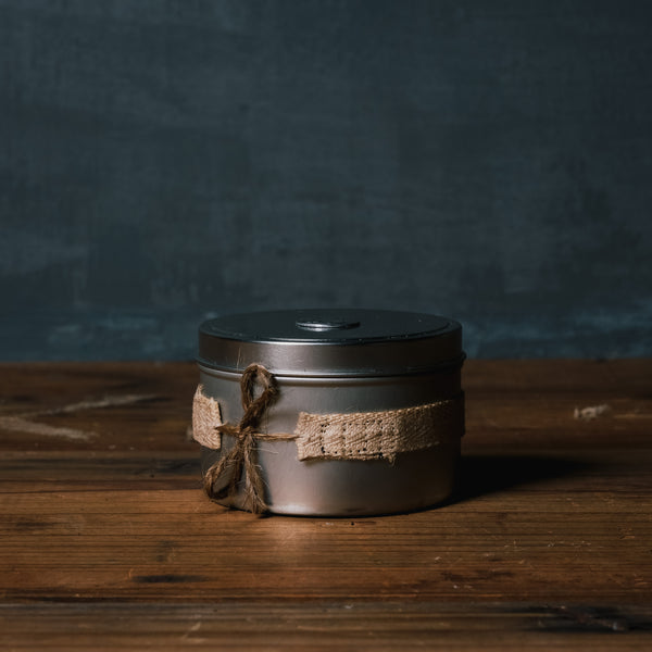 Handcrafted Shop Candle