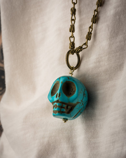 Gus Necklace