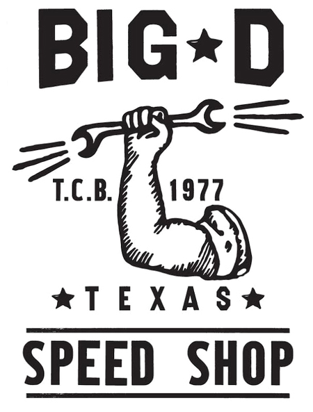 Big D Speedshop