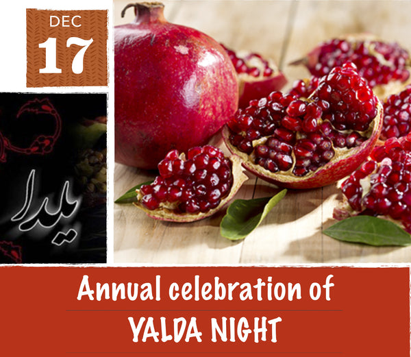 Yalda Night!