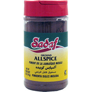 Sadaf Allspice Ground 5OZ