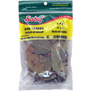 Sadaf Bay Leaves - Laurel 0.5OZ