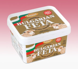 Bulgarian Sheep Milk Feta 400 g