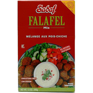 Sadaf Falafel Mix 12OZ
