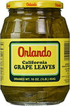 Grapes Leaves Orlando 16OZ