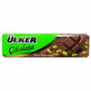Milk Chocolate with Pistachio by Ulker 1.23OZ