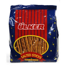 Ulker Salted Sticks 220g