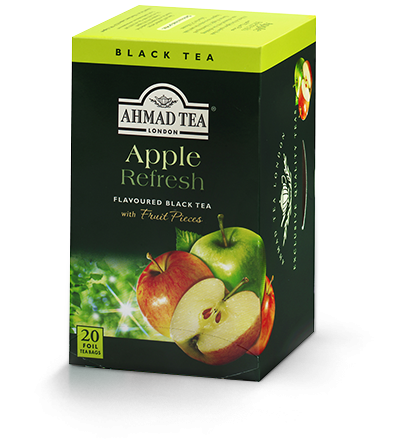 Ahmad Tea Apple Flavored