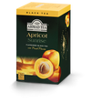 Ahmad Apricot Flavored Tea