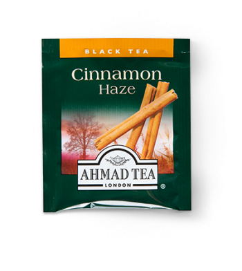 Ahmad Tea Cinnamon Flavor With Haze Tea 20T/B