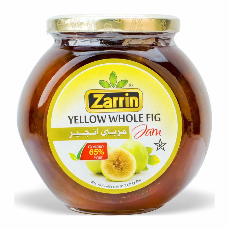 Whole Fig Jam 31.7OZ