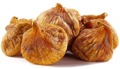 Sun Dried Figs BULK 1LB